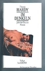 Im Dunkeln. Jude the Obscure.
