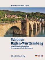 Schönes Baden-Württemberg /Beautiful Baden-Württemberg /Au beau pays de Bade-Wurtemberg