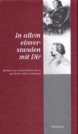 Bettine von Arnims Briefwechsel mit ihren Söhnen / In allem einverstanden mit Dir