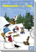 Weihnachtszauber - mit CD