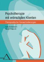 Psychotherapie mit entmutigten Klienten