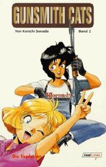 Gunsmith Cats (Band 2)
