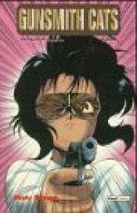 Gunsmith Cats, Band 6: Misty Brown