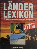 Länderlexikon in 6 Bänden