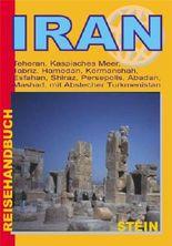 Iran mit Abstecher Turkmenistan. ReiseHandbuch
