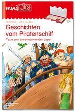 miniLÜK Geschichten vom Piratenschiff