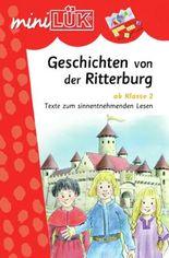 miniLÜK-Heft Geschichten von der Ritterburg