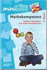 miniLÜK Mathekompetenz 2. Klasse Addition/Subtraktion