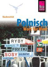 Reise Know-How Kauderwelsch Polnisch - Wort für Wort