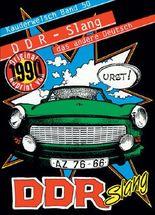 DDR Slang - das andere Deutsch, Reprint