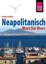 Reise Know-How Sprachführer Neapolitanisch - Wort für Wort