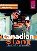 Reise Know-How Sprachführer Canadian Slang - das Englisch Kanadas