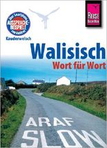 Reise Know-How Sprachführer Walisisch - Wort für Wort
