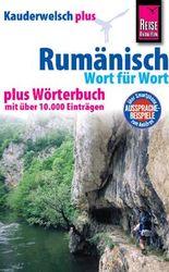 Reise Know-How Sprachführer Rumänisch - Wort für Wort plus Wörterbuch