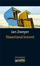Töwerland brennt (Rainer Esch)