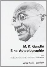 M.K. Ghandi
