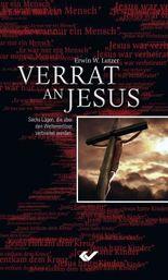 Verrat an Jesus