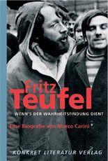Fritz Teufel - Wenn´s der Wahrheitsfindung dient