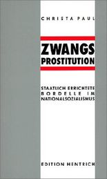Zwangsprostitution