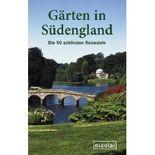 Gärten in Südengland