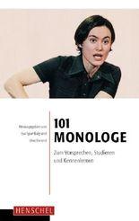 101 Monologe