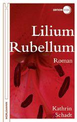 Lilium Rubellum