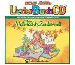 """LiederBuchCD """"Meine Weihnachtszauberwelt"""""""