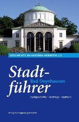 Stadtführer Bad Oeynhausen
