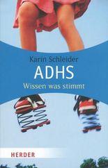 ADHS - Wissen was stimmt