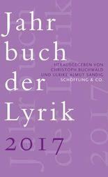 Jahrbuch der Lyrik 2017