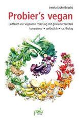 Probier's vegan