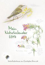 Mein Naturkalender 2017