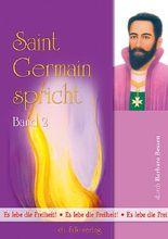 Saint Germain spricht, Band 2