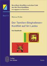 Der Tamilen-Singhalesen-Konflikt auf Sri Lanka