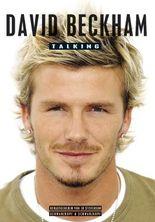 David Beckham - Talking