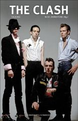 The Clash, Talking