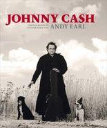 Johnny Cash | Vom Fotografen handsignierte Ausgabe