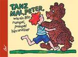Tanz mal, Peter