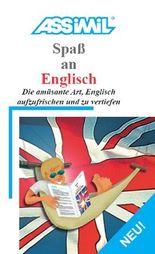ASSiMiL Selbstlernkurs für Deutsche / Assimil Spaß an Englisch
