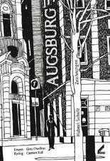 Augsburg: Sich der Stadt nähern