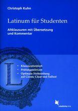 Latinum für Studenten