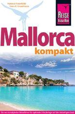 Reise Know-How Reiseführer Mallorca kompakt