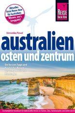 Australien – Osten und Zentrum
