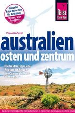 Reise Know-How Reiseführer Australien – Osten und Zentrum