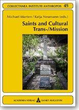 Saints and Cultural Trans-/Mission