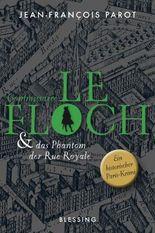 Commissaire Le Floch und das Phantom der Rue Royale