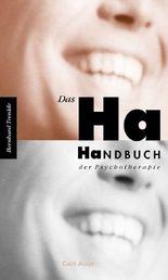 Das Ha-Handbuch der Psychotherapie