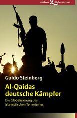 Al-Qaidas deutsche Kämpfer