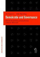 Demokratie und Governance