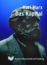 Karl Max Das Kapital